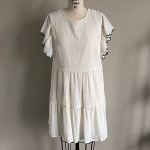 WHO WHAT WEAR DRESS